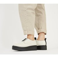 shop for Vagabond Tara Shoe OFF WHITE at Shopo