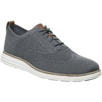 shop for Cole Haan Original Grand Stitchlite Oxford MAGNET IVORY at Shopo