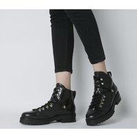shop for All Saints Lia Boot BLACK at Shopo