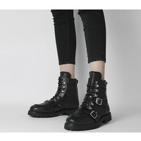 shop for All Saints Noa Boot BLACK at Shopo