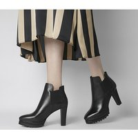 shop for All Saints Sarris Boot BLACK at Shopo