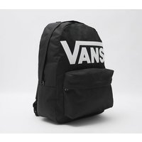 Vans Old Skool Iii Backpack BLACK WHITE