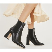 shop for Office Adore - Chelsea Boot BLACK LEATHER at Shopo