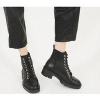 Office Astronaut BLACK LEATHER