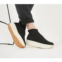 shop for Vagabond Casey Trainer BLACK at Shopo