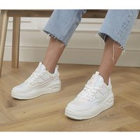 shop for Buffalo Flat Cpx Trainers WHITE MERMAID at Shopo
