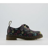 shop for Dr. Martens 1461 Hello Kitty & Friends Shoes BLACK at Shopo