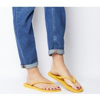 shop for Havaianas Slim Flip Flop BANANA YELLOW at Shopo