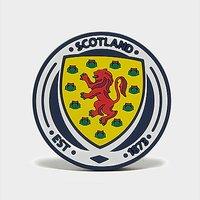 Official Team Scotland FA Crest Magnet - Blue - Womens 004665