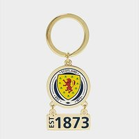 Official Team Scotland Swing Keyring - Blue - Mens 004725