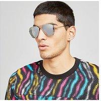 Brookhaven Francis Aviator Sunglasses - Silver 018037