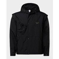 Reebok classics camping jacket - Black 16159458