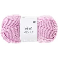 Rico Design Babywolle 50g 150m türkis