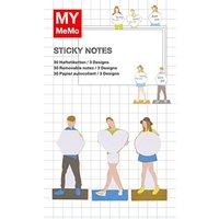 Rico Design Sticky Notes Dialog2 90 Stück
