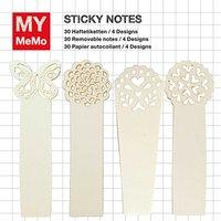 Rico Design Sticky Notes Doily 120 Stück