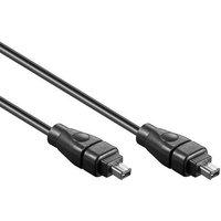 Wentronic CAK IEEE 1394 4-pin-4-pin 1.8m (50347)