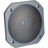 Full-range luidspreker zoutwaterbestendige 10 cm (4) 8 Ohm zwart