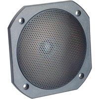 Full-range luidspreker zoutwaterbestendige 10 cm (4) 8 Ohm wit