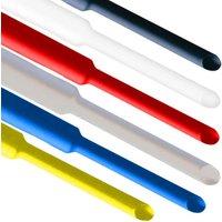 Assortiment krimpkous 6 kleuren 3.2 mm