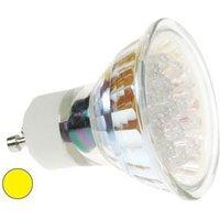 GELE GU10 LED LAMP 240VAC