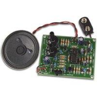 Stoomtrein geluid met regelbare snelheid en volume