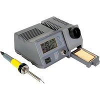 Soldeerstation Vermogen: 48 Watt