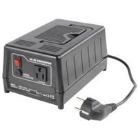 Omvormer 230V naar 110V 200 Watt Maximaal vermogen: 200 Watt