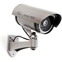 Dummy camera in buitenbehuizing (SAS-DUMMYCAM30)
