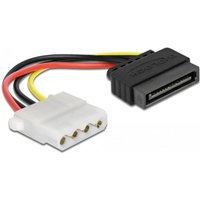 DeLOCK Power SATA-Molex Cable (60115)