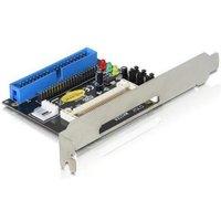 DeLOCK IDE to Compact Flash CardReader (91624)