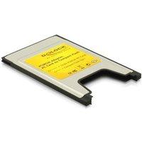 PCMCIA naar Compact Flash Adapter Geschikt t-m: Windows 8