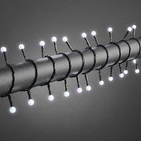 LED lichtsnoer Cherry Koud wit