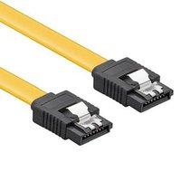 Sata Kabel 6gbps 0.7 meter