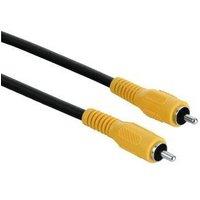 Verb.kabel Cin. 1m Hama