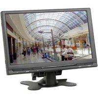 9 HI-RES DIGITALE TFT-LCD MONITOR MET AFSTANDSBEDIENING 16:9-4:3