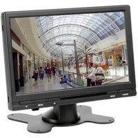 7 DIGITALE TFT-LCD MONITOR MET AFSTANDSBEDIENING 16:9-4:3