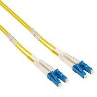 Glasvezel Kabel LC naar LC OS2 5 meter