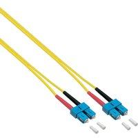 Glasvezel Kabel SC naar SC OS2 5 meter