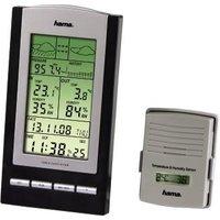 Hama 00076045 EWS-800 Electronic Weather Station