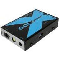 ADDER Adderlink X100 KVM extender set (X100A-PS2-P-EUR)
