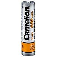 Oplaadbare AAA Batterij IEC code: LR03, MN2400.