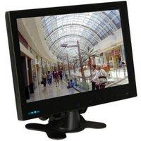 10 TFT-LCD VGA MONITOR MET INBOUWFRAME