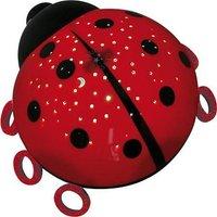 Ansmann Sterrenlicht Lieveheersbeestje Rood-Zwart