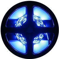 Flexibele Ledstrip Blauw 300 Leds 5 M -12 V