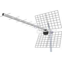 König Ant-uhf41l-kn Uhf Antenne 12 Elementen