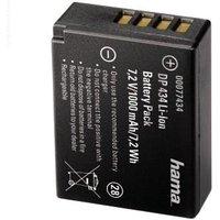Hama 77434 Batterij 7.2v-1000mAh Fuji NpW126