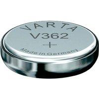 Horloge Batterij IEC code: SR721SW, SR58, V362.
