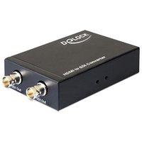 HDMI naar SDI omvormer SDI compatibel: SD-SDI, HD-SDI en 3G-SDI