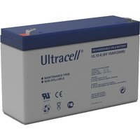 Loodaccu 10000 mAh Ultracell