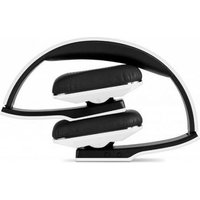 TechniSat Bluetooth Headset TechniSat StereoMan hochglossy wit (0001-9100)